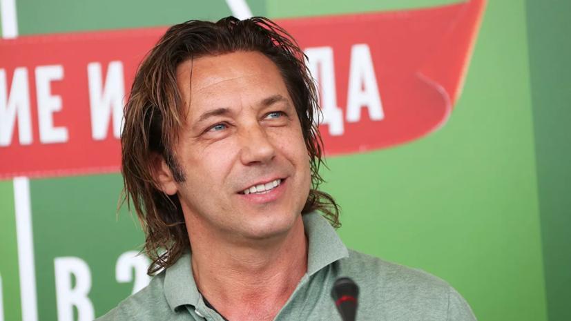 Мостовой ответил, готов ли он стать тренером «Спартака»