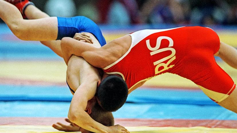 ЧМ по спортивной борьбе пройдёт в 2020 году в Белграде