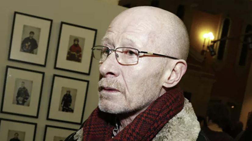Актёра Проскурина похоронили на Троекуровском кладбище