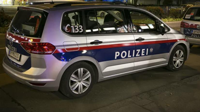 СМИ: Проситель убежища из России был застрелен в Австрии