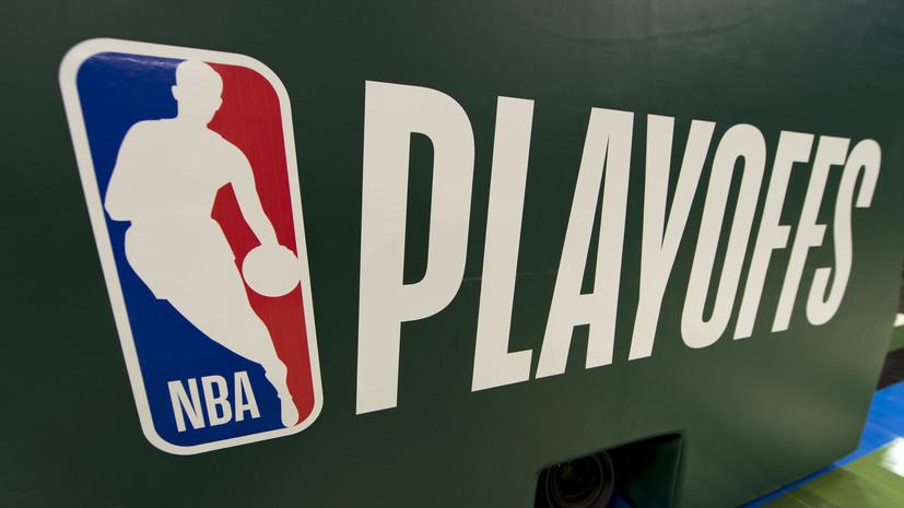 Игроки НБА, пропустившие тесты на коронавирус, не смогут приехать в Орландо