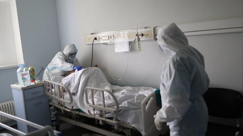 В Москве от коронавируса вылечился ещё 561 пациент