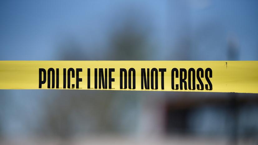В Южной Каролине 12 человек пострадали при стрельбе в клубе