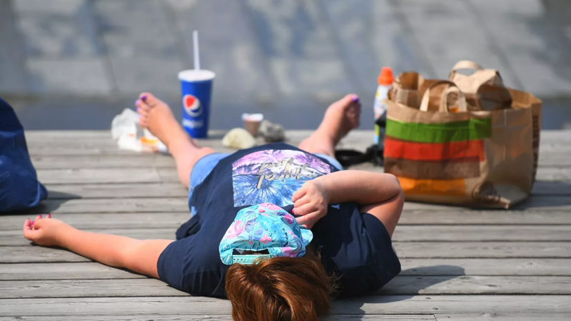 Синоптик назвал причину жаркой погоды в Москве этим летом