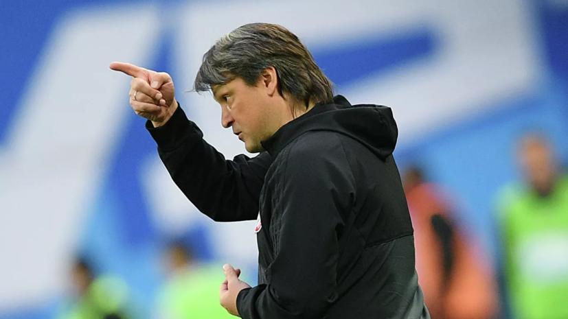 Евсеев заявил, что «Урал» не позволил «Уфе» показать свою игру