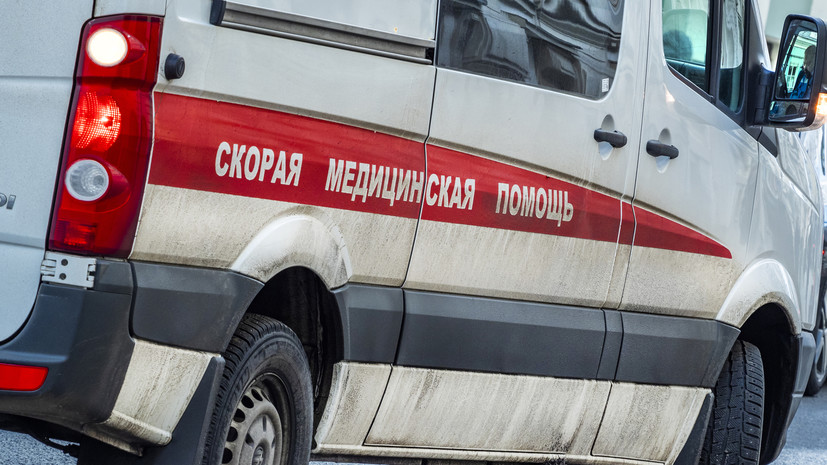 В Волгоградской области ребёнок погиб от удара током в фонтане