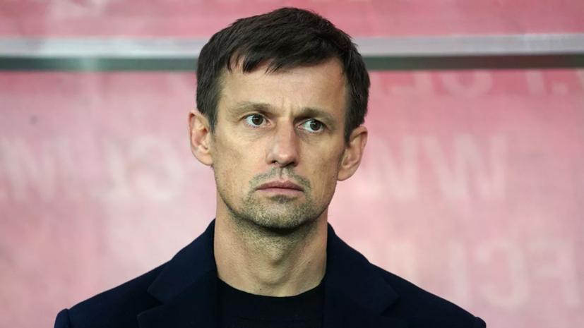 Колосков рассказал, при каком условии Семак станет выдающимся тренером