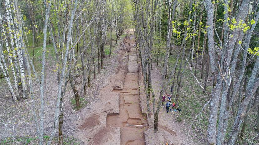 Парковый некрополь: археологи обнаружили во Владимирской области необычные средневековые погребения