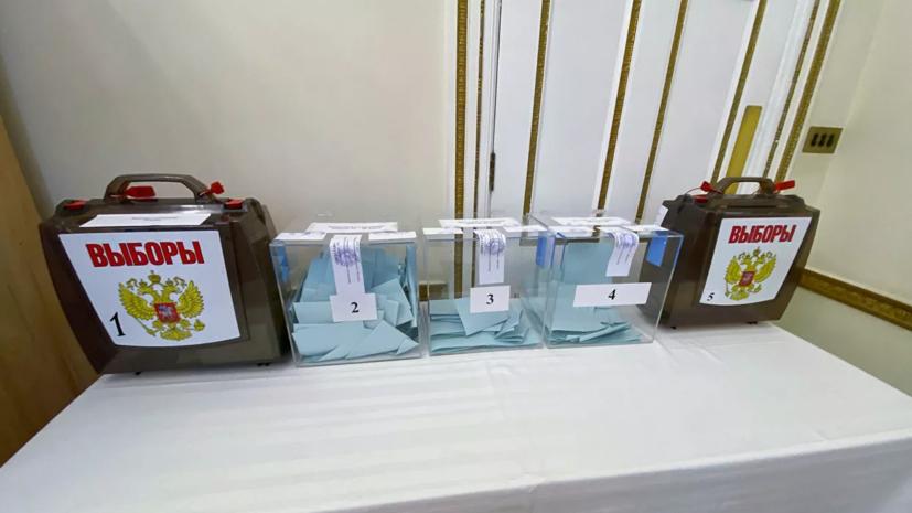 Центризбирком начал поиск проголосовавших повторно по поправкам