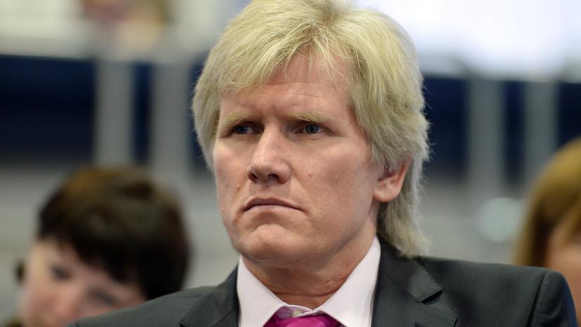 Васильев считает, что расследование немецких журналистов поможет оправдать Зайцеву, Романову и Вилухину