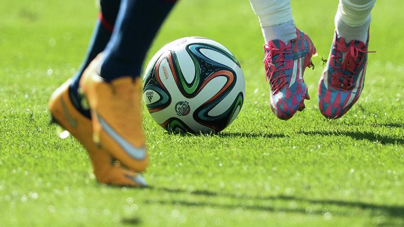 Три футболиста «Томи» заболели коронавирусом