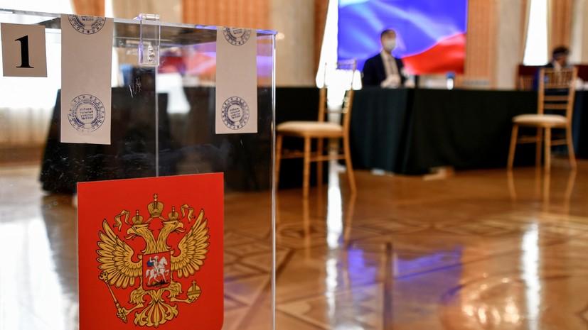 «Масштабная и агрессивная кампания»: МВД выявило попытки внешнего вмешательства в голосование по поправкам