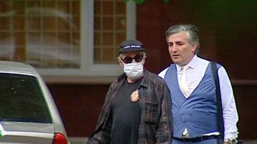 Адвокат семьи Захарова прокомментировал ситуацию с делом Ефремова