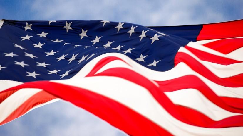 США поддержали персональные санкции Великобритании