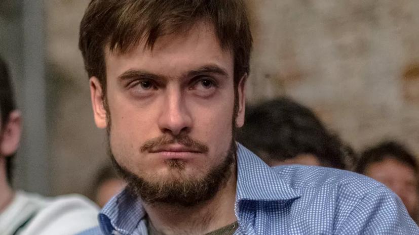 Адвокат сообщил об уголовном деле в отношении Верзилова