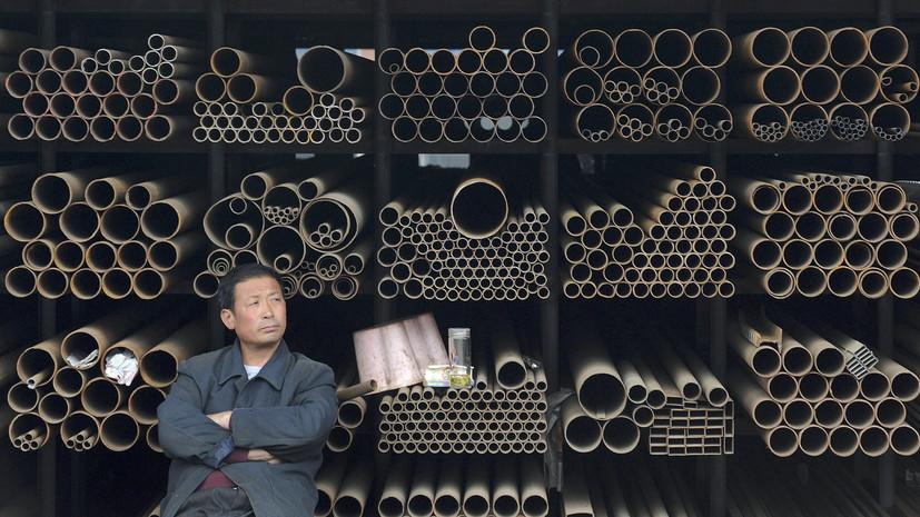 Китай намерен вступить в Международный договор о торговле оружием
