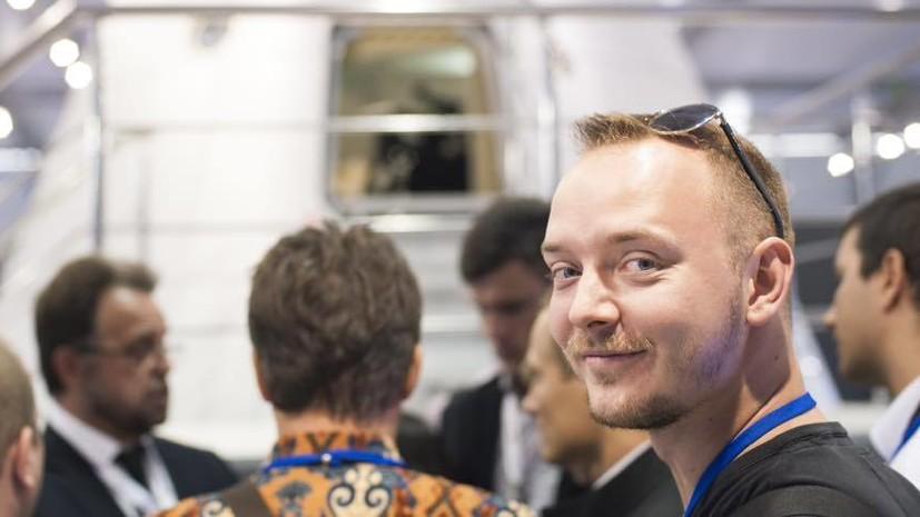 Советник Рогозина задержан по обвинению в госизмене