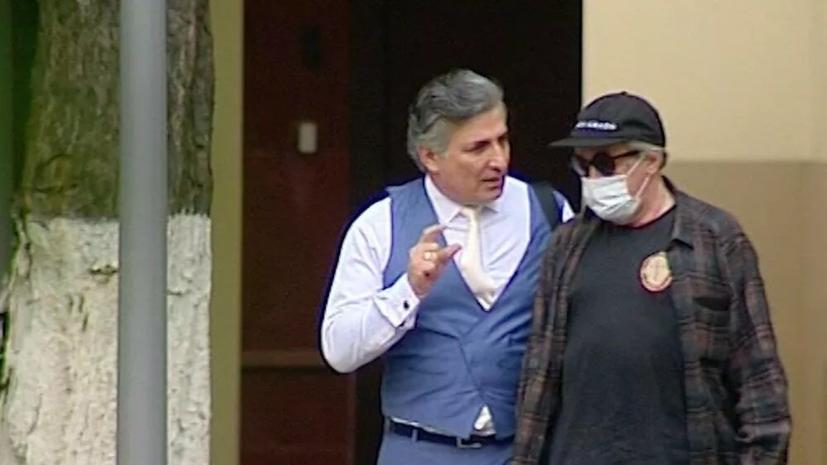 Адвокат Ефремова рассказал о позиции защиты в суде