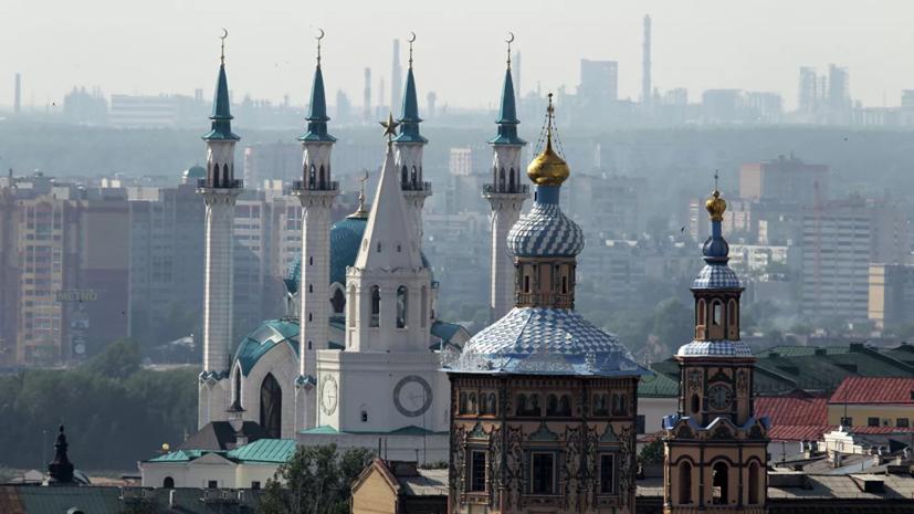 В Казани установят памятную стелу и несколько мемориалов