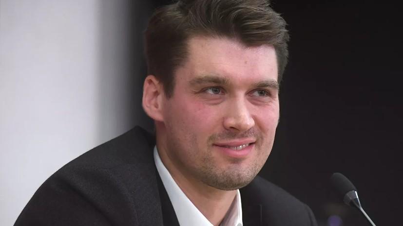 Агент опроверг слова Цорна о переговорах «Спартака» с Рассказовым по поводу контракта