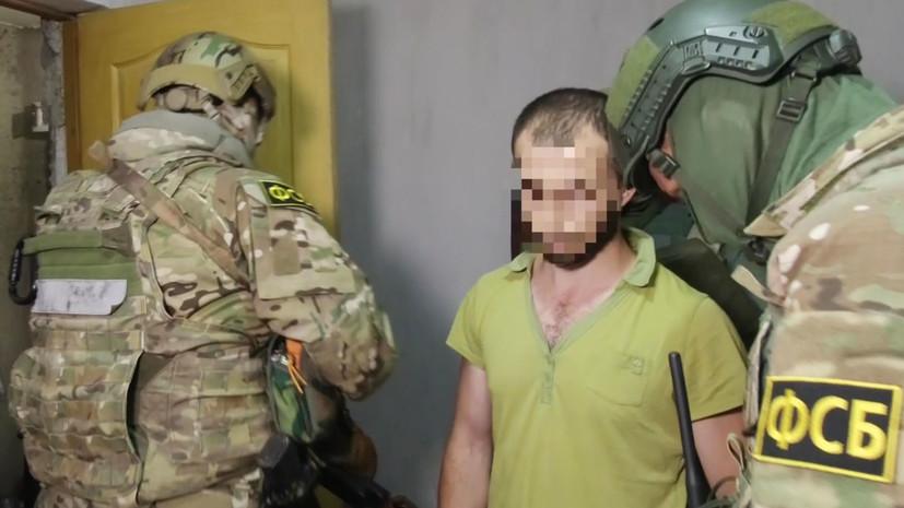Вербовали местных жителей: ФСБ задержала семерых членов группировки «Хизб ут-Тахрир» в Крыму