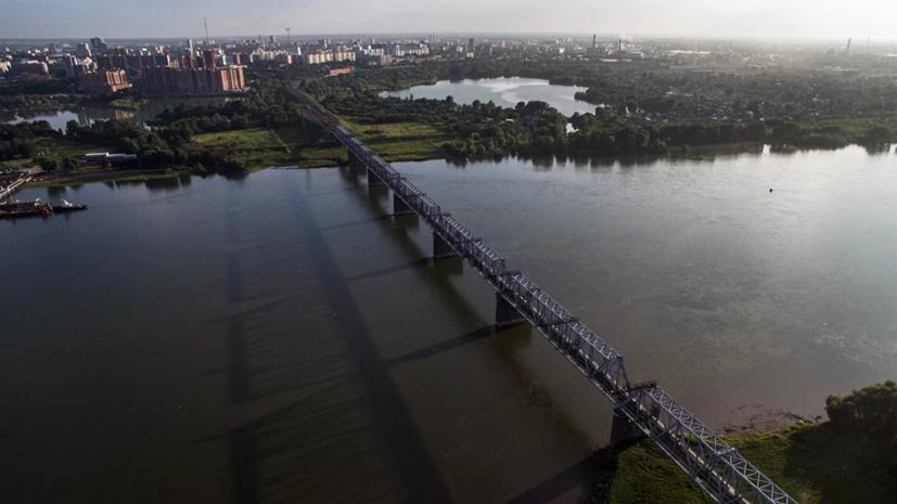 Три человека утонули в Новосибирске, спасая из воды девочку