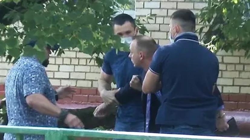 ФСБ просит суд об аресте советника главы «Роскосмоса»