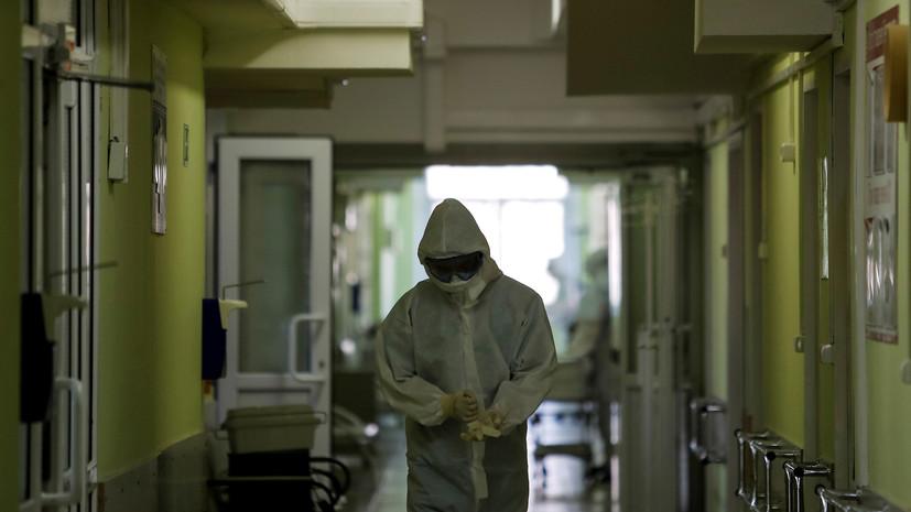 СК организовал 249 проверок по факту невыплаты компенсаций медикам