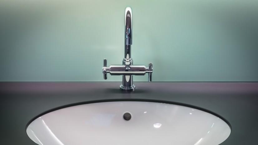 В ряде городов Кубани ввели подачу воды по графику из-за засухи