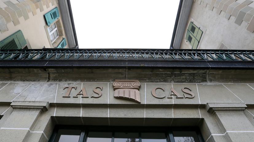 Адвокат Панич предположил, что расследование немецких СМИ не повлияет на решение CAS по делу российских биатлонисток