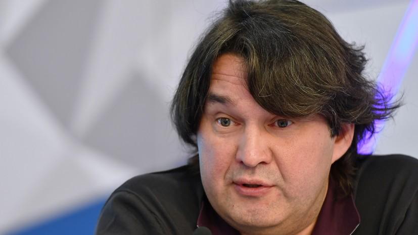 Спортивный юрист рассказал, что может помешать Газизову стать гендиректором «Спартака»