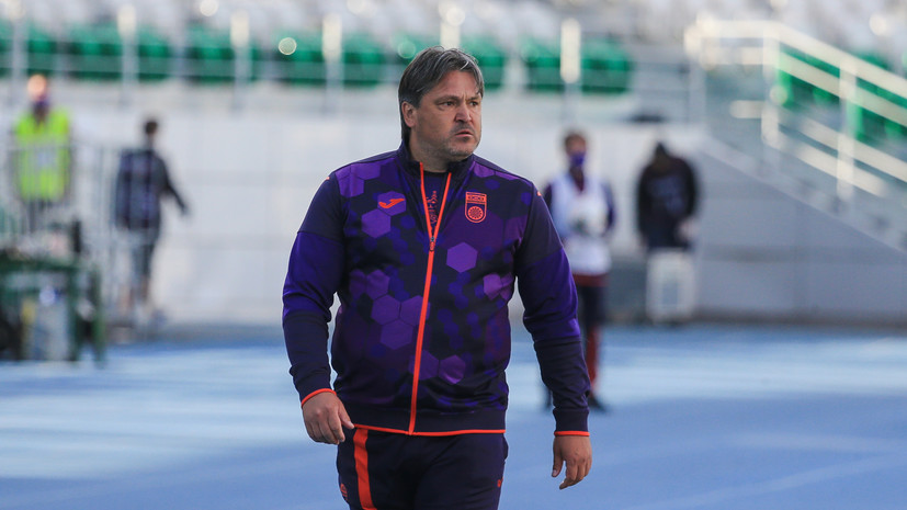 Источник: Федуну не нравится кандидатура Евсеева в качестве возможного тренера «Спартака»