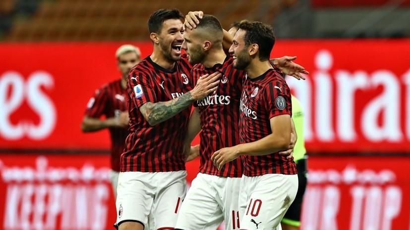 Спасение «Вердера», шесть голов за 33 минуты в Милане и 200-я победа Моуринью в АПЛ: события дня в европейском футболе