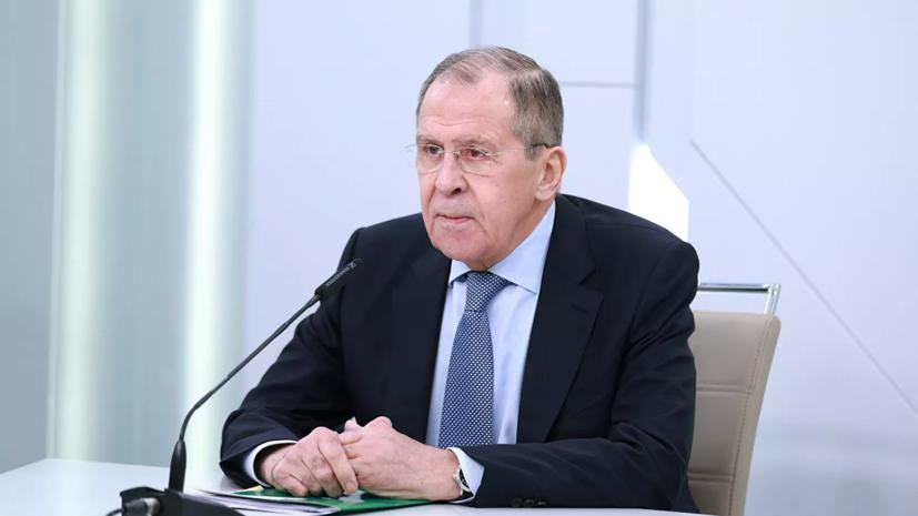 Лавров заявил о желании США «сдерживать всех»