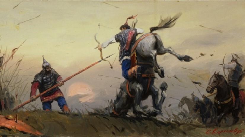 Иго, Орда, нашествие: тест RT о монголо-татарах