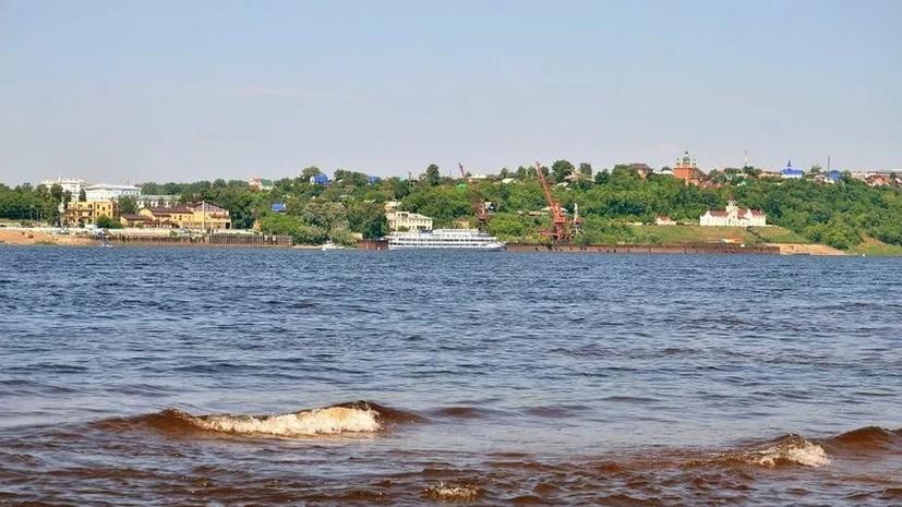 «Уралхим» останавливает завод «Азот» из-за загрязнения Камы