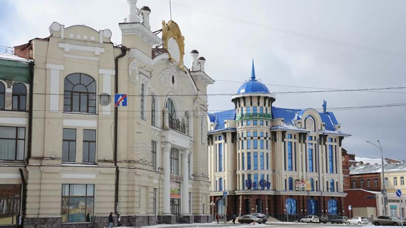 В Томской области вручили медали «За любовь и верность»