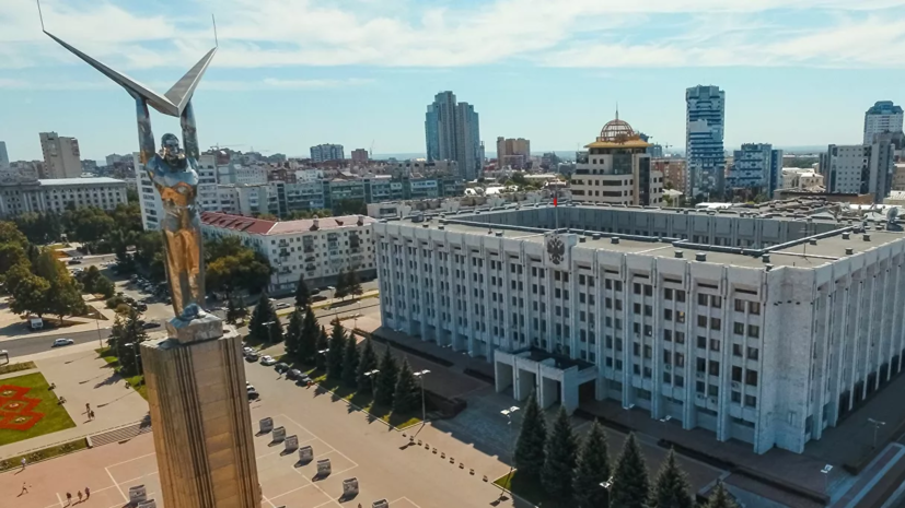В Самарской области обсудили сотрудничество с Узбекистаном