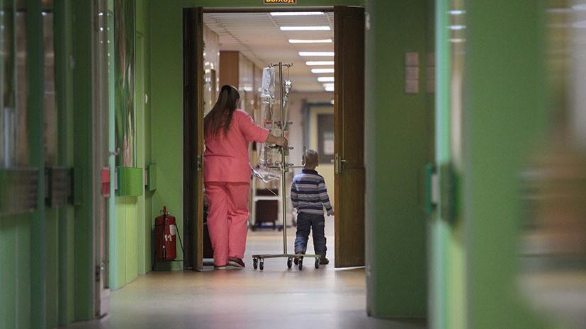 «Появился легальный механизм»: как тяжелобольных детей в России обеспечивают иностранными лекарствами