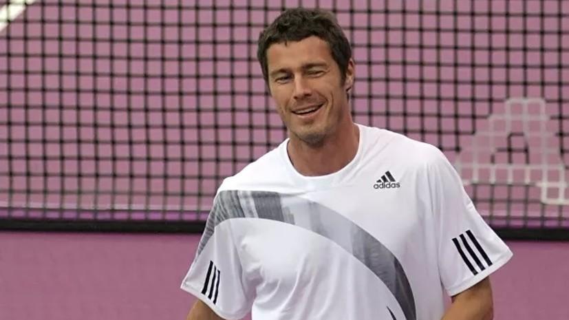 Сафин раскрыл своё истинное отношение к теннису