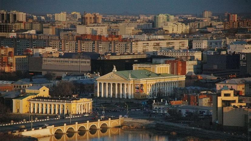 В Челябинской области стартовала летняя оздоровительная кампания