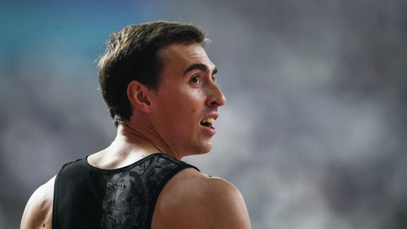 Тренер Шубенкова считает, что легкоатлет не будет менять спортивное гражданство