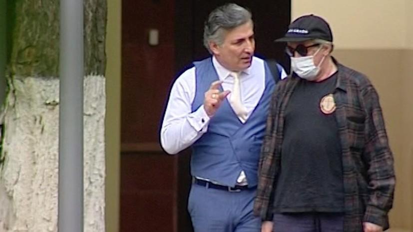 Адвокат семьи Захарова прокомментировал заявления Ефремова после ДТП