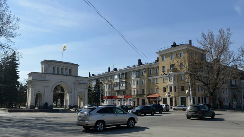 В Ставропольском крае вручили медали «За любовь и верность»