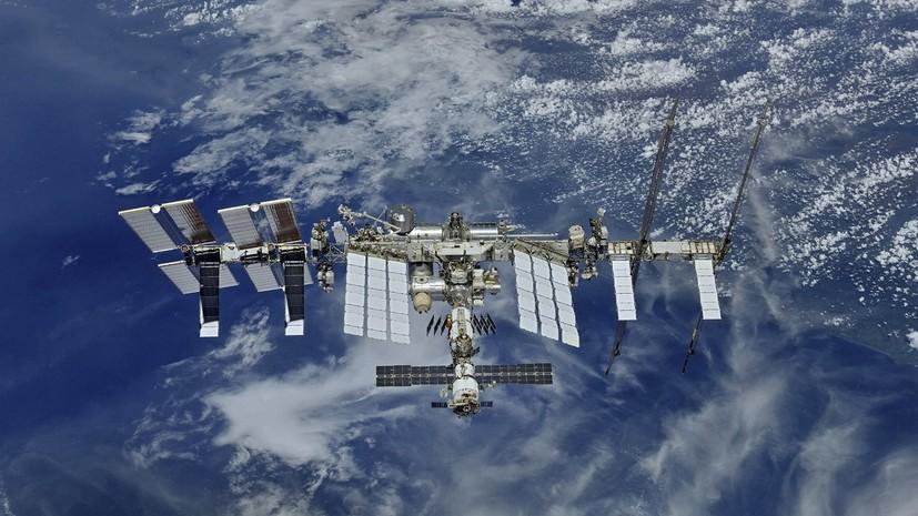 «Роскосмос» сообщил озавершении миссии корабля «Прогресс МС-13»