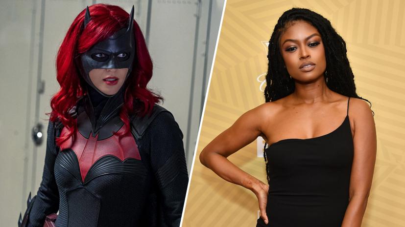 Темнокожая супергероиня от ЛГБТ: Джависия Лесли станет новой Бэтвумен