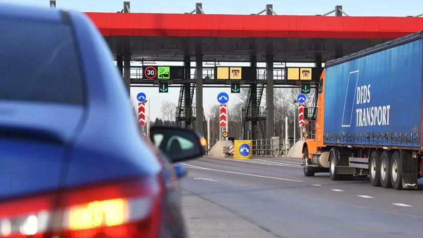 Автоэксперт оценил возможность изменения максимальной скорости на дорогах