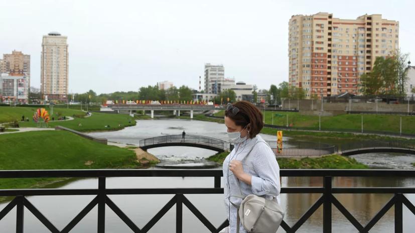 Врач прокомментировала снятие ряда ограничительных мер в Москве