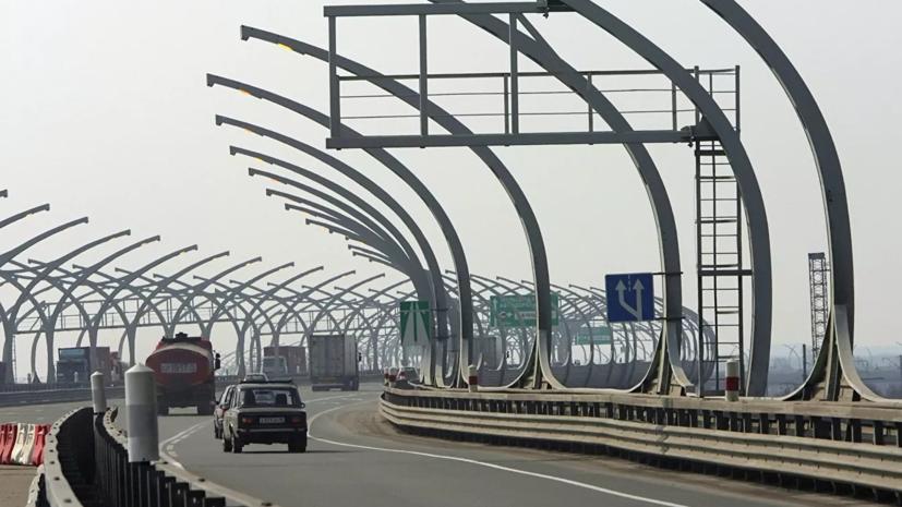 Эксперт оценил идею увеличить максимальную скорость на дорогах