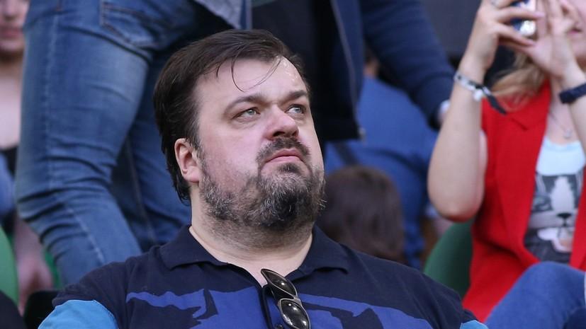 Уткин раскритиковал Тедеско за чрезмерную эмоциональность